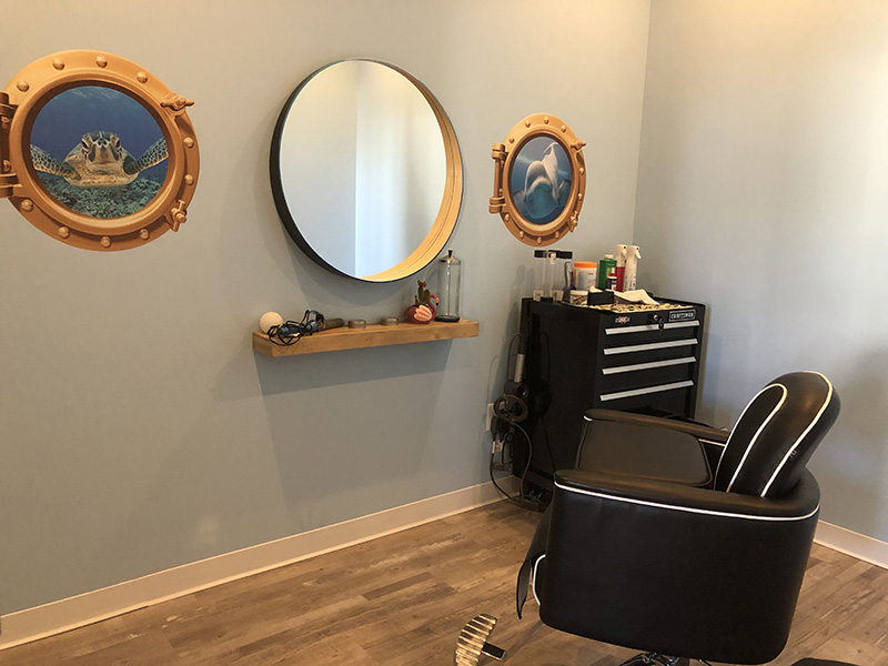 Haircuts for Children with Sensory Processing Issues